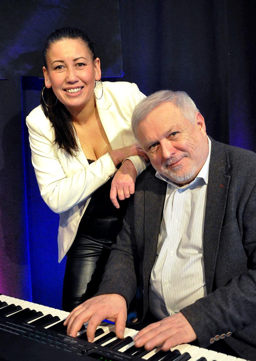 Helene Edler Duo
