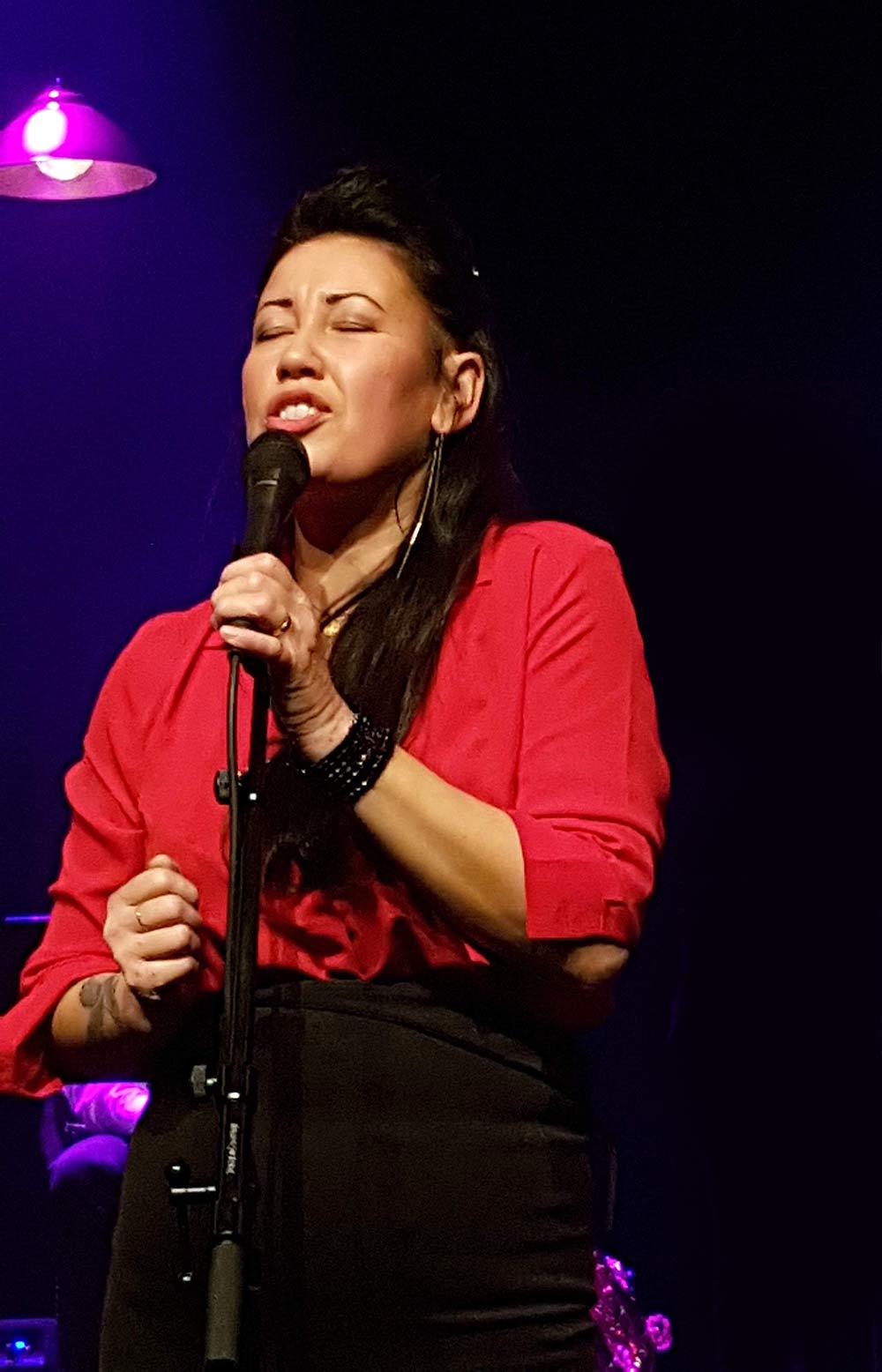 Helene Edler